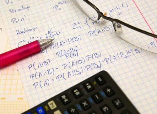 Matematik ders notları.