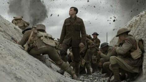 1917: Acı Verici Bir Film