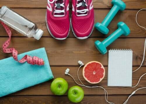 Yeni Yıl Hedefleri: Spor Yapmak
