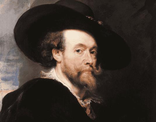 Peter Paul Rubens'ten Beş Ünlü Alıntı