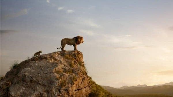 Geçmişe Dönüş: Aslan Kral