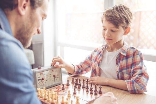 Yüksek fonksiyonlu otizmi olan insanlar, çok boyutlu planlar yapmakta yeteneklidir.