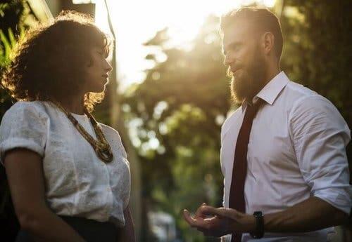 İş yaşantısındaki ilişkiler farklılıklar gösterebilir.