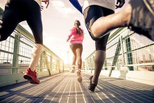 Egzersiz Yaptığınızda Beyninizde Neler Olur?