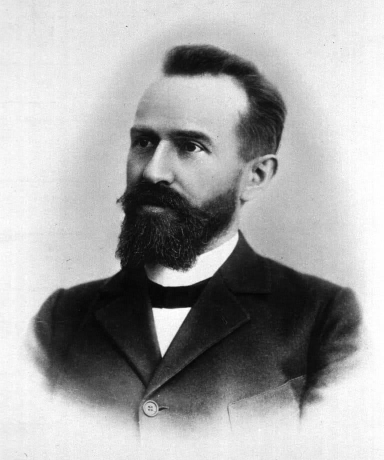 Eugen Bleuler: Şizofreni Öncüsü