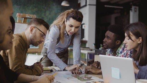Toplantılarda liderin rolü