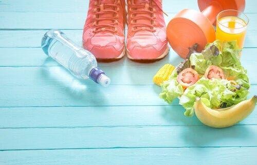 Kısıtlayıcı Diyete Hayır, Sağlıklı Alışkanlıklara Evet