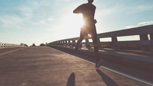 Aşırı egzersiz dürtüsellik sendromuna yol açabilir