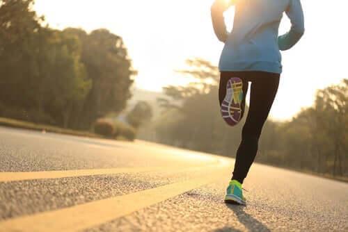 Aşırı Egzersiz İnsanları Daha Dürtüsel Hale Getirir