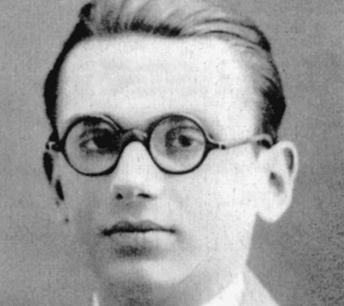 """Kurt Gödel: """"Bay Neden""""in Biyografisi"""