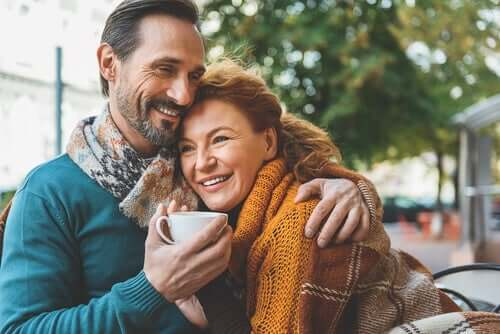 50'sinden Sonra Aşık Olmak: Yüksekten Uçuran Bir Macera