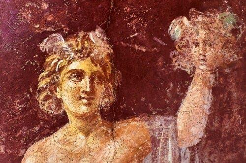 Medusa ve Perseus Miti: Korkuya ve Sanata Dair