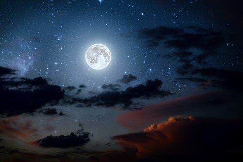 Donald Redelmeier ve Ay Büyüsü
