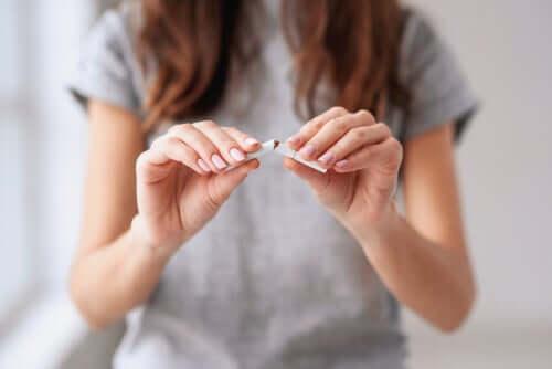 Sigarayı Bırakmak İçin Psikolojik Hazırlık