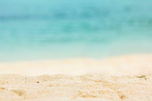 Deniz ve kum