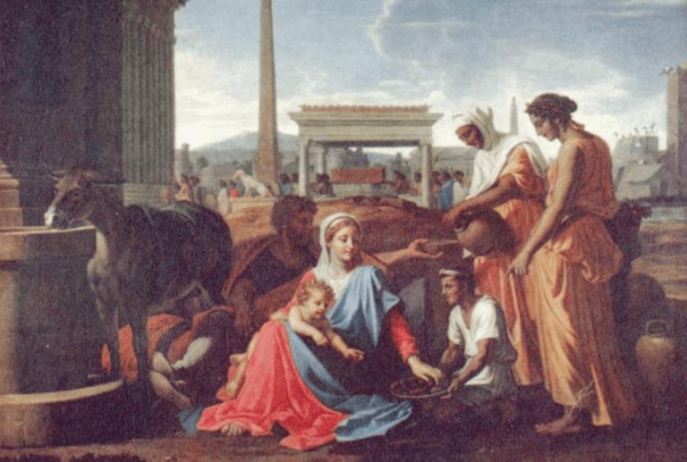 Orpheus ve Eurydike: Aşk Hakkında Bir Mit