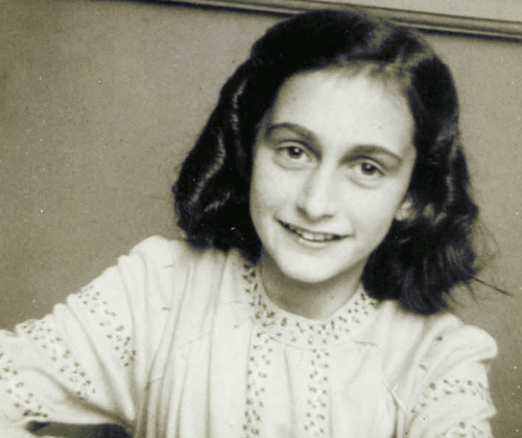 Anne Frank: Dirençli Bir Kızın Biyografisi