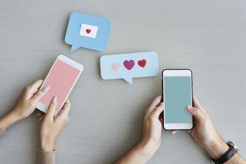 Arkadaşlık Uygulamaları - Psikolojik Bir Bakış