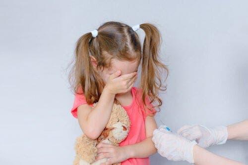 Fobiler genellikle çocuklukta ortaya çıkar ve genetik aktarımlı olabilirler.