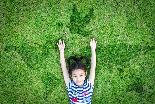Çocuklara Barışı Açıklamak İçin Üç Yol