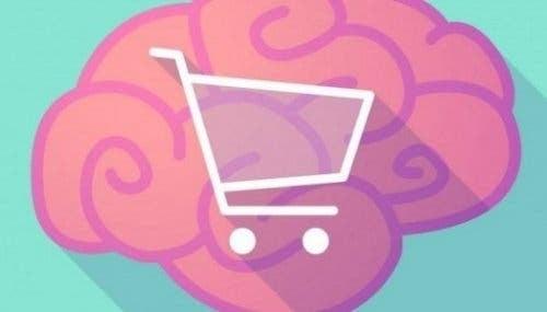 Bir tüketicinin beyni.