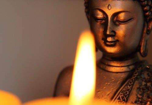 Kalp Sutra, Bilgelik Dolu Bir Budist Metin
