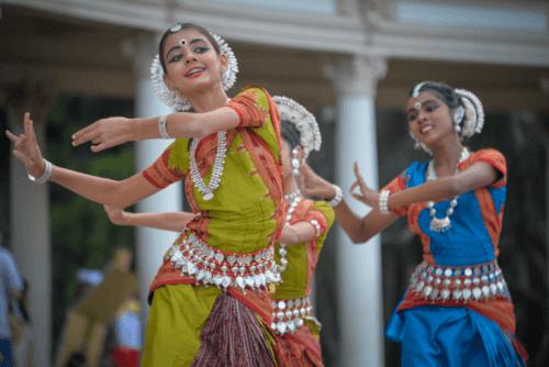 Kültürel sahiplenmede dansın yeri