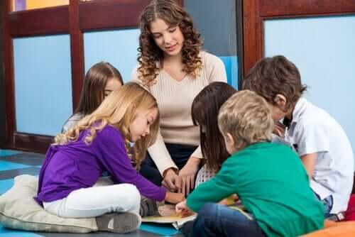Erken Çocukluk Eğitiminde Değerler Ağacı