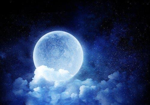 Ayın duygularımız üzerinde gerçekten bir etkisi var mı?