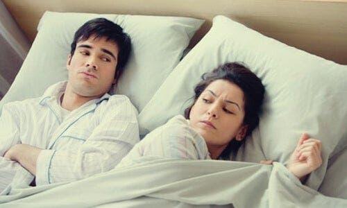 Kızgın ya da Endişeli Yatmak: Kötü Bir Alışkanlık