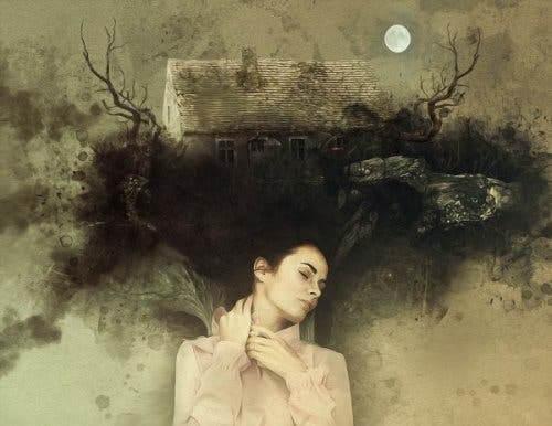 Carl Jung, rüyalarımızın psikolojik dengemizi düzenlemeye çalıştıklarını idda eder.
