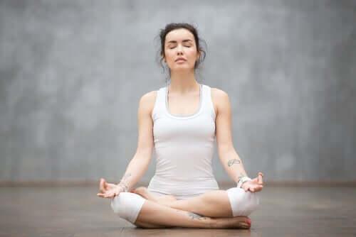 Susan Lee Smalley ve Meditasyonla Gen Değişimi