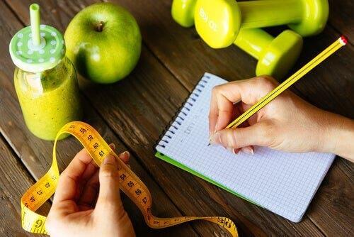 Sizi kısıtlayıcı beslenme şekillerine yönelten diyet kültürüdür.