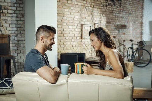 Çiftler Arasında Net İletişim
