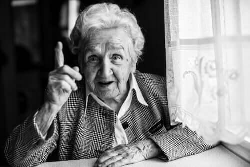 Psikolog Büyük Annem