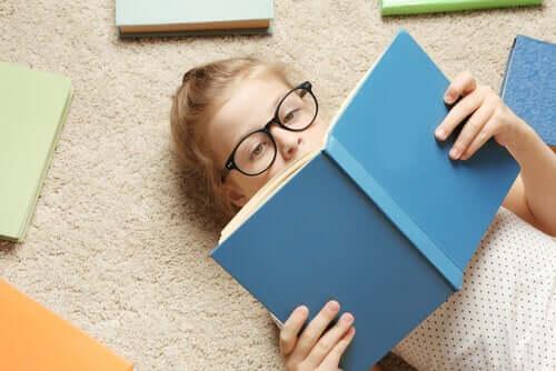 Çocuklarda okumanın duygusal zekaya etkisi