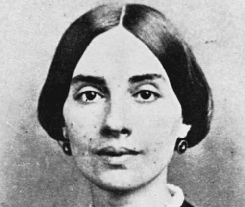 Emily Dickinson iki yakın arkadaşını da kaybetmişti.