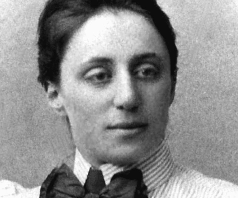 Emmy Noether: Fizikte Devrim Yaratan Kadın