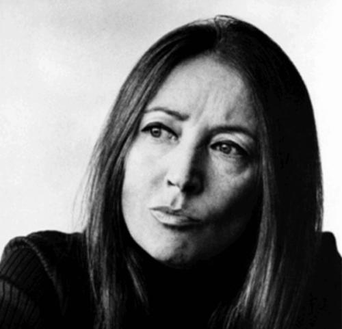 Oriana Fallaci: Bir Tanığın Biyografisi