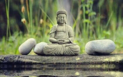 Zen Budizminin On Ruhani Alemi