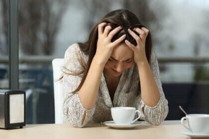 öfke, karşılaştırma alışkanlığından doğar.