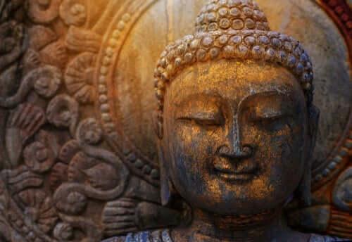 Budizm on farklı zihinsel durumdan bahseder.