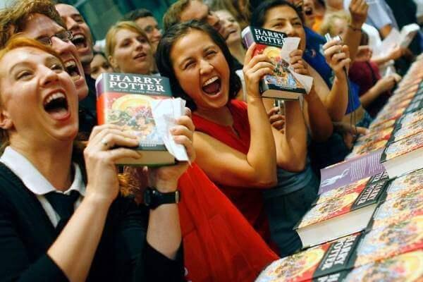 Harry Potter fanları