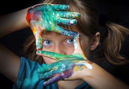 Einstellung etkisi küçük çocuklarda ne kadar görülebilir?