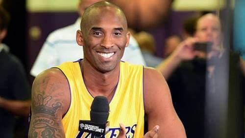 Güle Güle, Olağanüstü Kobe Bryant