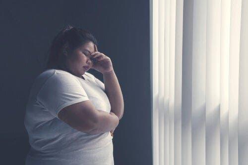 Obezite için bilişsel onarım terapisi