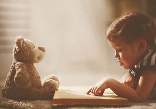 Okuma - Çocuklar İçin Bir Duygu İşleme Enstrümanı