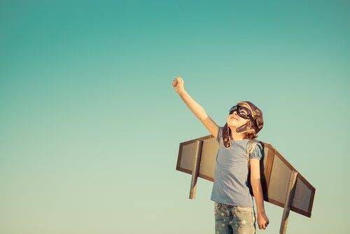 Çocuklarda Yaratıcılığı Geliştirmenin Üç Anahtarı