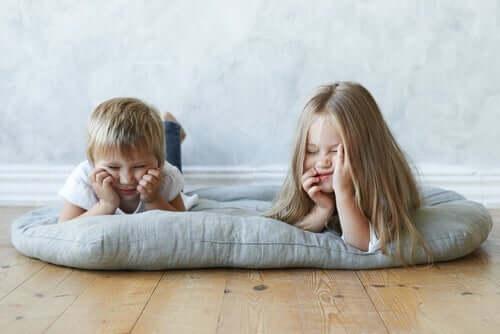 Çocuklarda Can Sıkıntısı: Etkili Bir Öğrenme Aracı