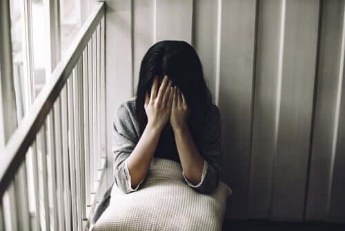 Beden dismorfik bozukluğunun sebep olduğu depresyon